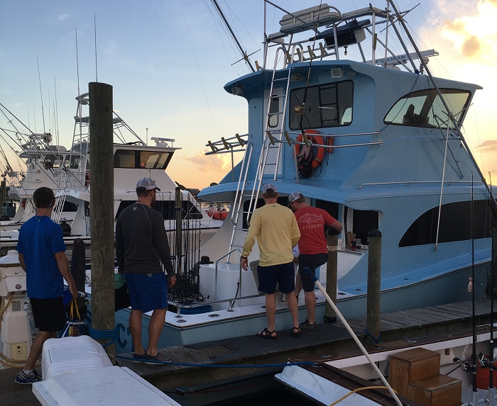 How to Prepare for your Charter Fishing Experience